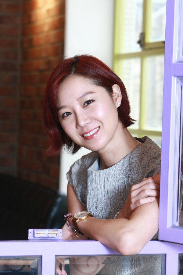 Drama korea gong hyo jin dating. Dating for one night.