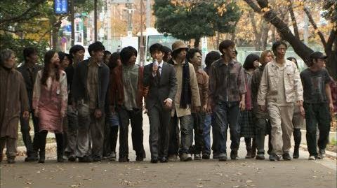 Hoshino Gen - Film