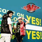 Jumper (점퍼) - Yes CD