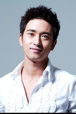 Lee Joo Suk