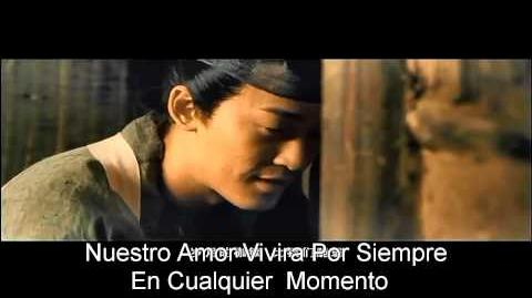 Promise - Raymond Lam Eva Huang Sub ESPAÑOL