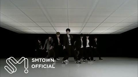 SUPER JUNIOR 슈퍼주니어 '미인아 (Bonamana)' MV