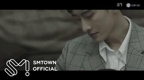 ZHOUMI 조미 '寂寞烟火 (The Lonely Flame)' MV