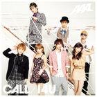 AAA - Call & I4U (CD+DVD A)