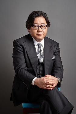 Akimoto Yasushi 2