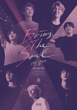 Bring the Soul The Movie-2019-01