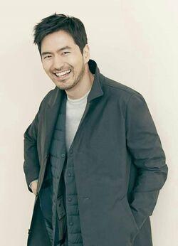 Lee Jin Wook40