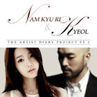 Nam Gyu Ri - The Artist Diary Project PT.1