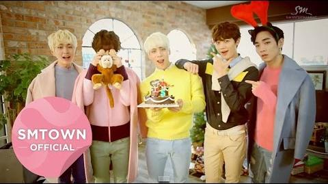 SHINee - Colorful
