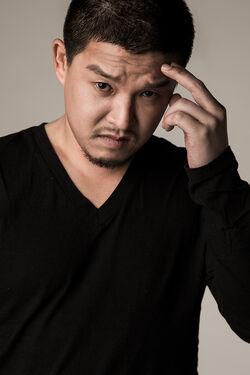 Seo Ho Chul002