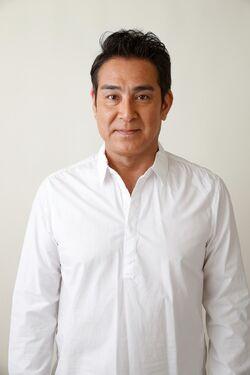 Ukaji Takashi 3