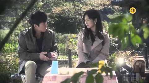 -HD- Old Goodbye (오래된 안녕) Teaser - MBC Drama Festival (Jang Hyuk & Jang Nara)