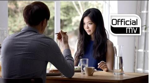 MV Jane Jang(장재인) Eat(밥을 먹어요)