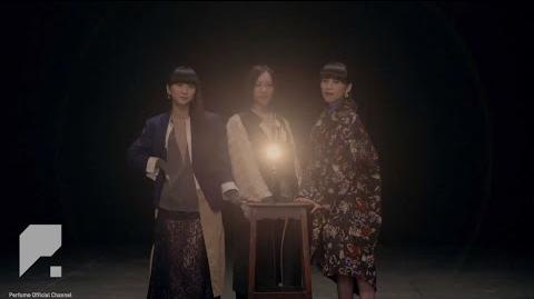MV Perfume 「STAR TRAIN」