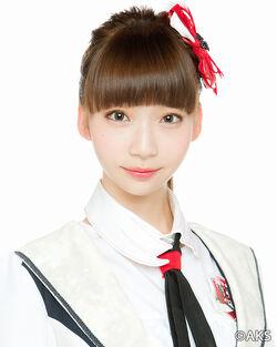Ogino Yuka 2019
