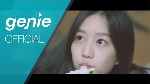 환희 Hwanhee - 2018 戀歌(연가), 1월의 일기 '새벽감성' Diary of January 'the dawn' Official M V