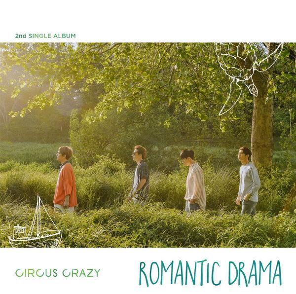 Circus Crazy Romantic Drama