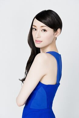 Kuriyama Chiaki 11
