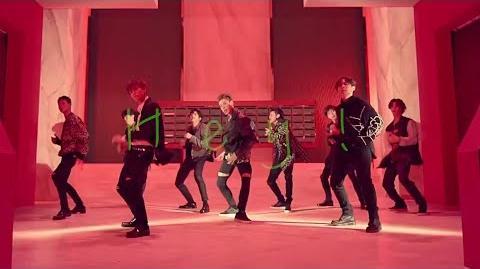 "NINE PERCENT - ""RULE BREAKER"" MV"