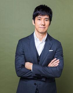 Nishijima Hidetoshi 4
