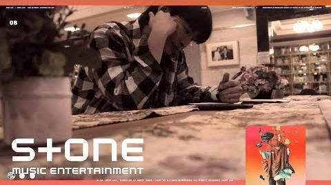 제이켠 (J`Kyun) - 의문 부호 (Question Mark) (Feat