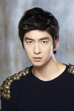 Lee Jae Won (1985)