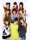 Morning Musume-Mikan