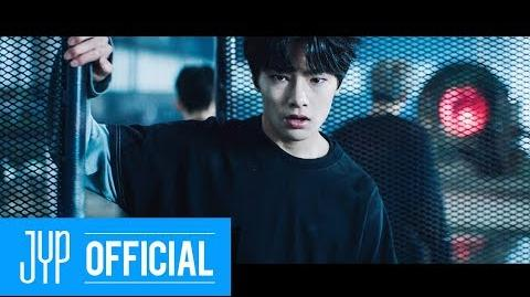 Stray Kids - District 9