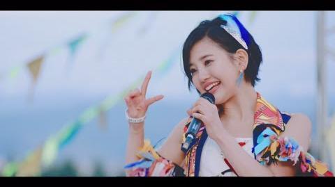 【MV full】74億分の1の君へ HKT48 公式