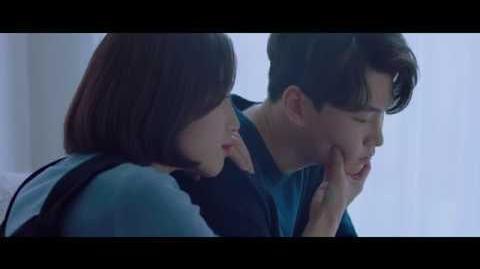 양다일 - 미안해 (lie) Official M V