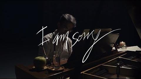 이정(JAY Lee) - ' I Am Sorry ' M V