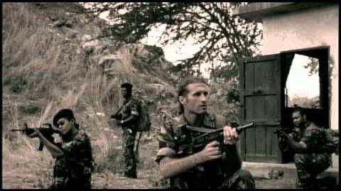 Jay Chou - The Last Battle (Film Ver)