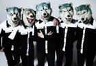 MAN WITH A MISSION - Chasing the Horizon