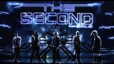 THE SECOND from EXILE THINK 'BOUT IT! (「悪の教典」 Devil Edition) -short version-
