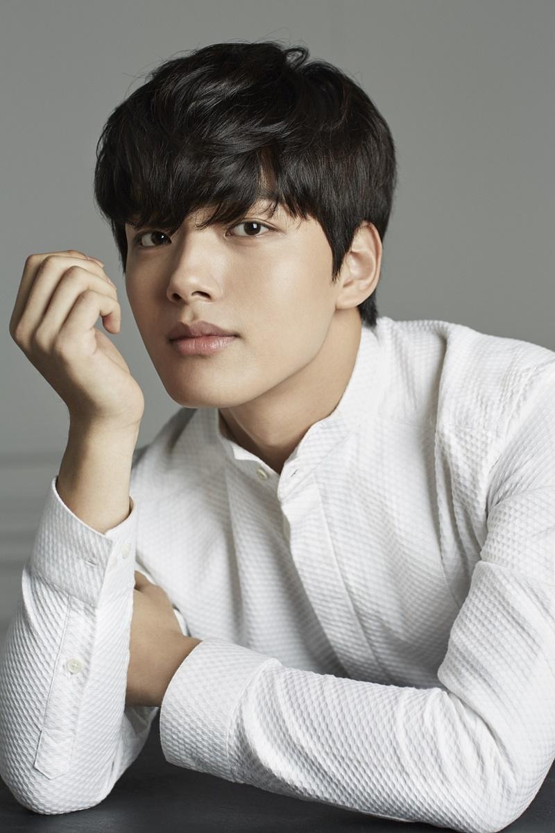 yeo jin goo profile