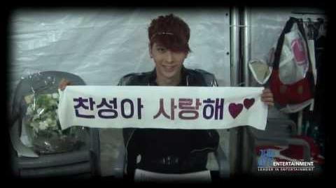 "2PM ""Thank you"" M V"