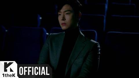 MV Baek Ji Woong(백지웅) Blurred(변해가) (Feat