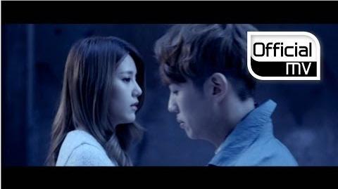 PHANTOM - Seoul Lonely (Feat