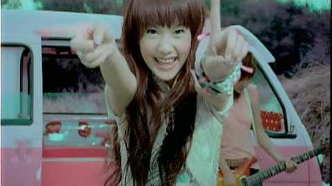 Rainie Yang -Dan Yan Pi