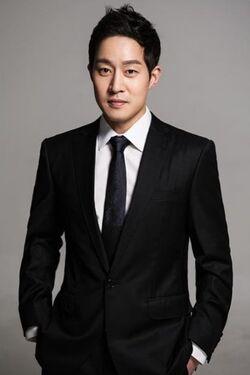 Yoo Ji Hyuk1
