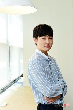 Yoon Chan Young18