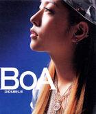 BoA - Double (Japan)