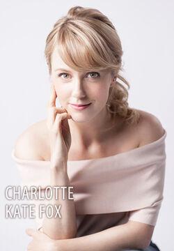 Charlotte Kate Fox 9