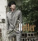 Kim Hyung Jun-.BETTER-2014