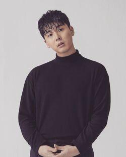 Kim Min Cheol1