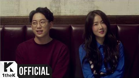 MV Soyou(소유), Kwon Jeong Yeol(권정열) Lean On Me(어깨)-1
