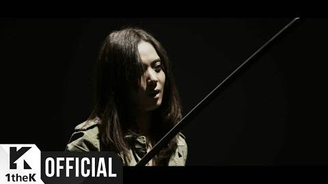 T Yoon Mi Rae - Get It In (feat Tiger JK & Jung In) (KOR Ver)