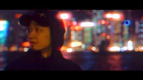 The Quiett - glofo i MV