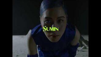 온스테이지 디깅클럽서울2019 THEME03. SUMIN - 사랑이란 묘한거야(Feat. Qim Isle) MV