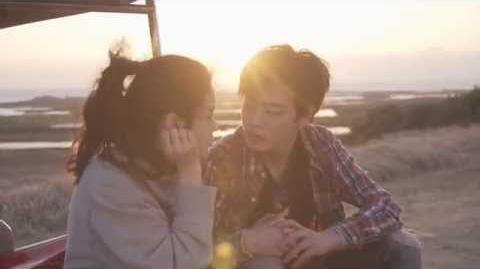조승현(JACE) 안녕 나의 빛 MV